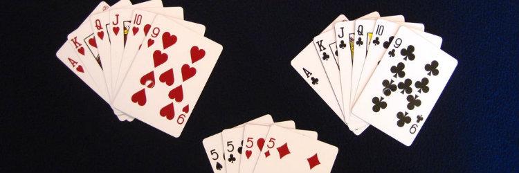 remi kartaska igra